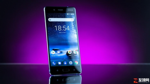 Nokia 8 全新Android智能手机旗舰发布