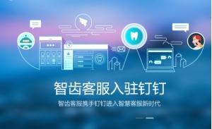 2016年度ZD至顶网凌云奖:智齿科技