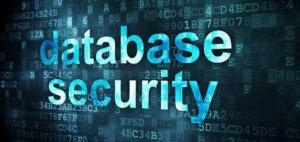 数据库安全小议