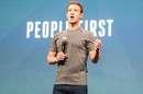 《华盛顿邮报》将通过Facebook发布所有内容
