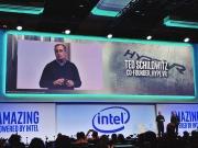 CES 2017:英特尔聚焦虚拟现实、无人驾驶和5G