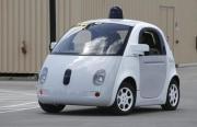 谷歌劝说美政府:无人驾驶可减少交通财政支出