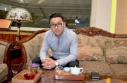 利往行CEO曹龙:打造汽车后市场的专属互联网金融平台
