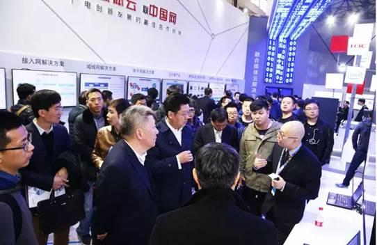 """CCBN 2017:新华三融媒云展区上演""""云""""之旅!"""