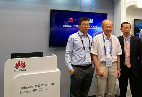 华为公有云选择Mellanox 打造HPC Cloud 2.0解决方案
