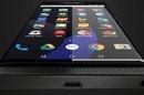 传黑莓11月发布Android手机:全键盘滑盖曲面屏