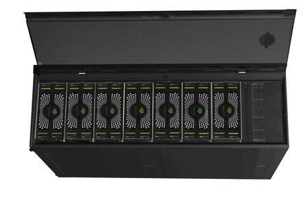 希捷ClusterStor HPC产品线卖给Cray 或将结束向上集成战略