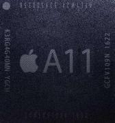 台积电明年4月生产A11芯片:10nm工艺
