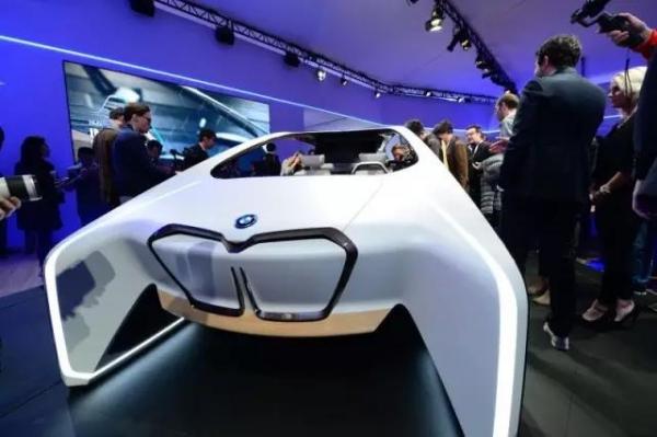 官方证实:英特尔将斥资153亿美元收购无人驾驶科技公司Mobileye