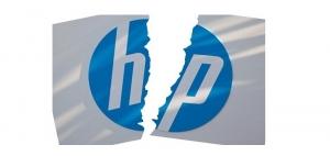 拆分之后 惠普有限公司与惠普企业业务公司的境遇居然完全不同