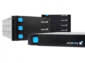 Simplivity存储家族推新:满足所有闪存需求和更好的灾难恢复