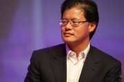 雅虎联合创始人杨致远出任滴滴董事会观察员和高级顾问
