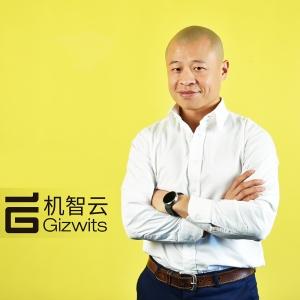 黄灼 机智云CEO