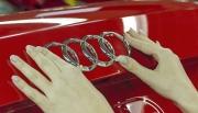 奥迪联合LG和三星开发全电动SUV 对战特斯拉