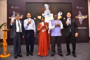 乐视超级手机印度工厂投产:月产20万台