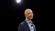亚马逊CEO贝索斯超电信大亨斯利姆 成全球第四大富豪