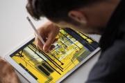 分析师称iPad Pro将成iPad产品线的救命稻草