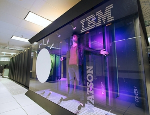 2016年度ZD至顶网凌云奖:IBM基于认知的Watson平台