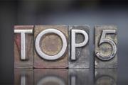 2016年CIO的五个优先级