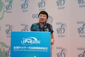 中国电信云计算中心主任赵慧玲:再论下一代互联网