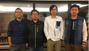 Percona Live 2017见闻 中国程序员在开源领域的影响力不断扩大