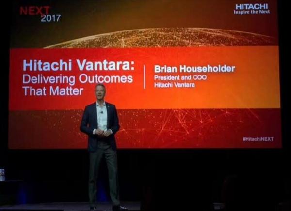 快讯:HDS,Pentaho和Lumada组合成新公司:Hitachi Vantara