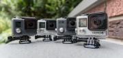 六款GoPro运动相机 你该买哪款呢?