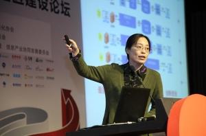 北京大学研究员董艳:数据功能开放管道——助力政府数据资源共享交换和融合应用