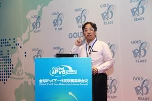日本庆应大学教授Akira Kato:日本的IPv6现状和发展计划