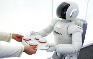 Strategy Analytics:服务机器人销量将在2022年达到3400万
