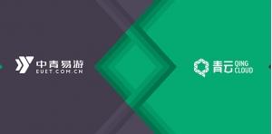 中青易游借助青云QingCloud打造云上综合旅游服务平台