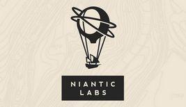 谷歌重组刚开始:Niantic Labs从谷歌分离 成独立公司