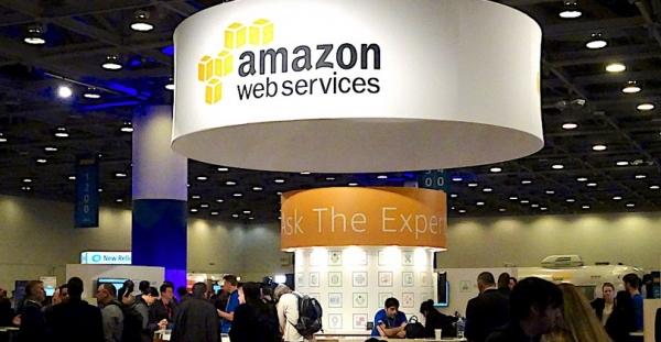 Amazon Web Services市场:API驱动型生态系统