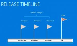 微软预计第三季度发布MAC Skype企业版第一个公共预览