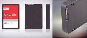 """""""维京""""风暴席卷存储领域――50 TB SAS SSD正式亮相"""