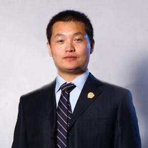 老耿 中集青岛冷藏产业基地信息中心主任