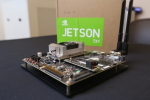 NVIDIA嵌入式超级计算机Jetson TX1正式开售