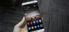 "华为Mate 9体验评测:一部""理想型""Android手机长啥样?"