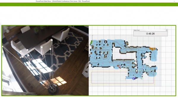 你家的扫地机器人在想什么? | iRobot解读智慧家庭机器人的正确打开方式