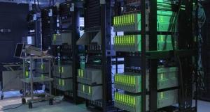 HPE实验室打造怪兽级The Machine内存系统