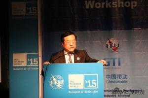 中国移动提前完成100万4G基站建设