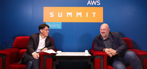 【IT最大声8.19】亚马逊CTO沃纳·威格尔:未来几年,科技领域要关注的趋势有两点