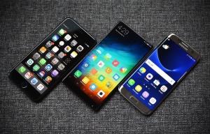 0.6%的年增长率是否意味着智能手机盛宴已结束?
