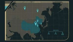 亚洲黑客组织盯紧中国企业 利用小小视频攻陷高管