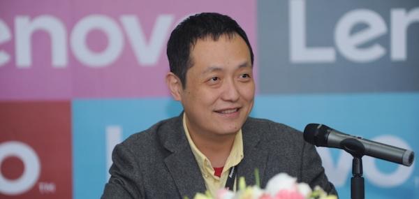 联想王磊:联想平板逆势增长 商用定制是玄机