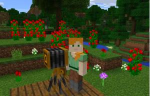 微软面向教师推出Minecraft Education Edition免费试用版