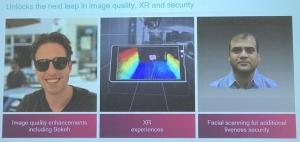 """3D传感器让人脸识别大放异彩 高通说,其实智能手机正热的""""黑科技""""还有很多"""