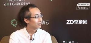 SAY CEO清风:青云助力APP快速稳定上线