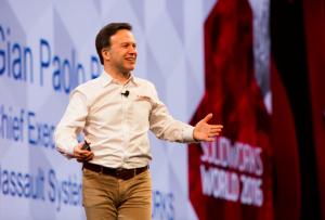 """SOLIDWORKS CEO的""""轻松""""一年:我大部分时间用在了解用户需求"""
