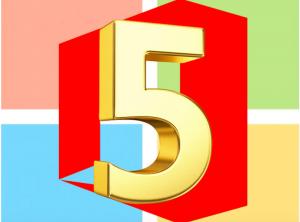 微软Office 365五岁啦 这些变化你知道吗?